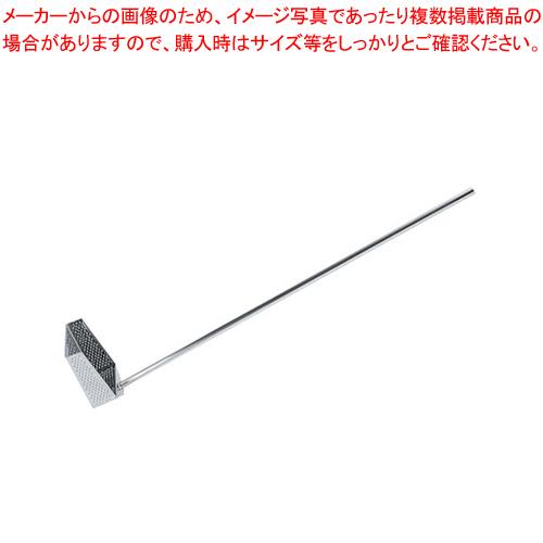 18-8ヘドロキャッチャー L【 清掃用品 】 【メイチョー】