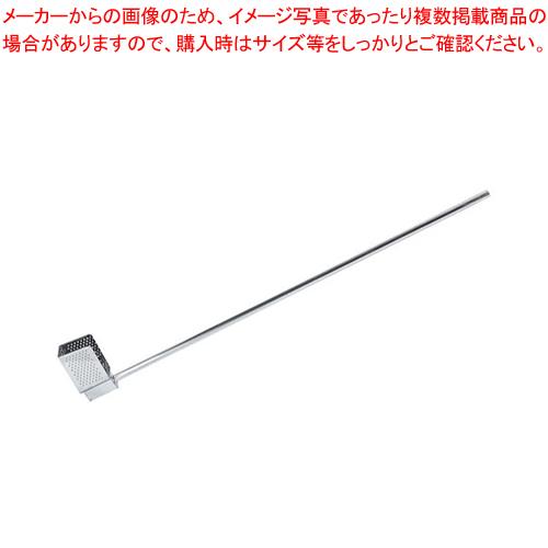 18-8ヘドロキャッチャー S【メイチョー】【清掃用品 】
