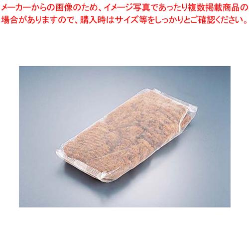油吸着剤 エコツー 100g 50ヶ入【 ゴミ受け ネット 】 【メイチョー】