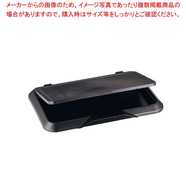 トラスト クリーニングカート用 キャビネット付カバー 5014 【メイチョー】