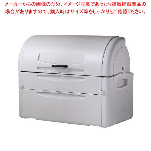 ジャンボペール PE850K キャスターなし【メイチョー】【メーカー直送/代引不可】