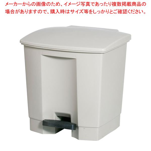 トラスト ステップオンコンテナ 1252 ベージュ 【メイチョー】