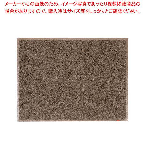 3M エキストラデューティ(裏地なし) 900×1200mm 茶【メイチョー】【玄関入口用マット 】