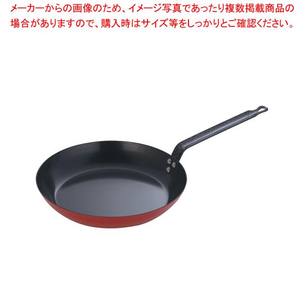 パデルノ 鉄セラミックコート フライパン 32cm 11712-32【 鉄 フライパン 】 【メイチョー】