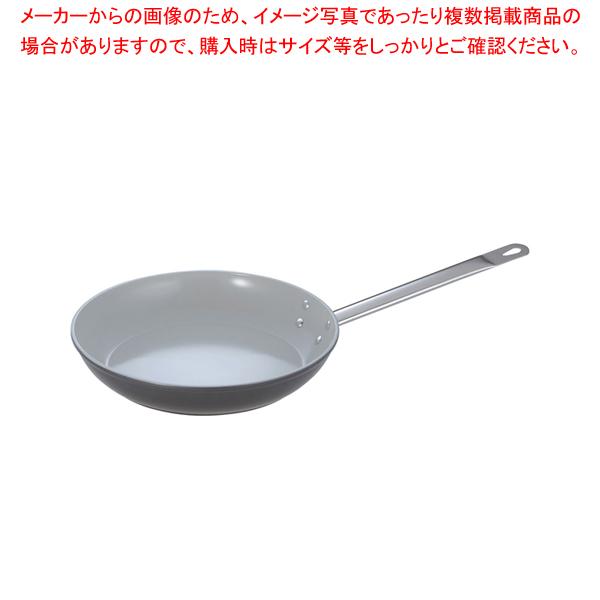 パデルノ アルミIHセラミックフライパン 32cm 11618-32【 フライパン 】 【メイチョー】