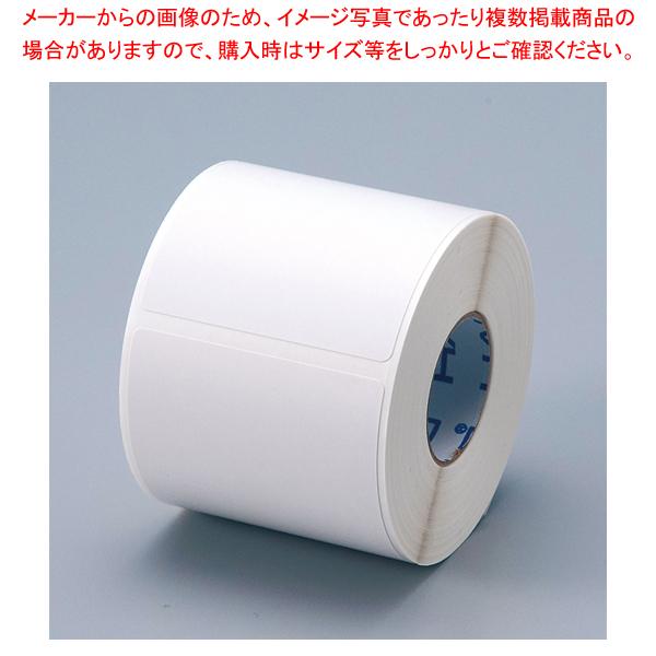 タイムプリンタTokiPri 専用ラベル 50T60SG(10巻入)【 メーカー直送/後払い決済不可 】 【メイチョー】