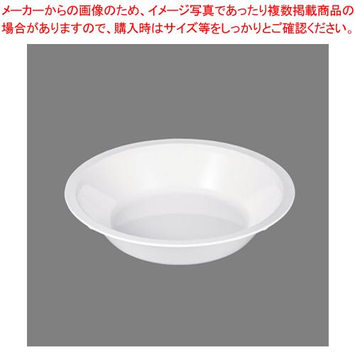 メラミン 丸型フードパン 33cm UL-3377W 【メイチョー】
