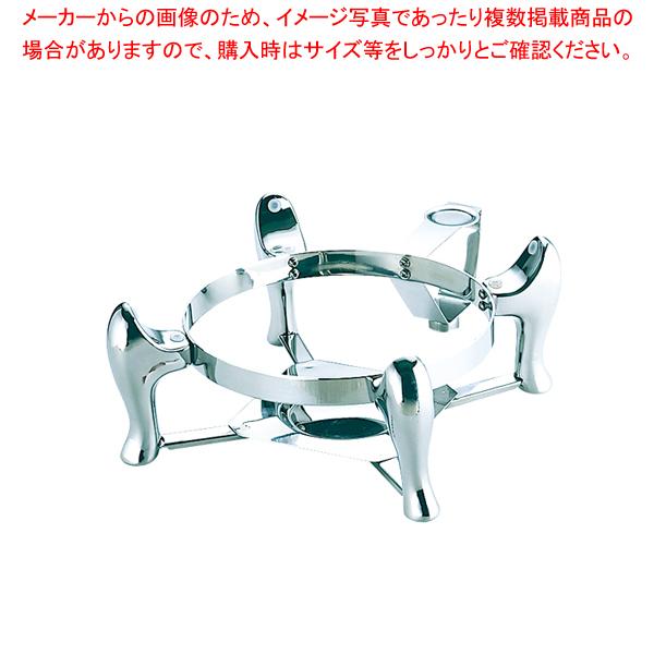 KINGOチェーフィング用スタンド デラックスタイプ C30 【メイチョー】