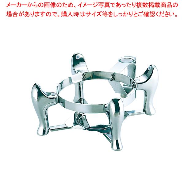 KINGOチェーフィング用スタンド デラックスタイプ C20 【メイチョー】