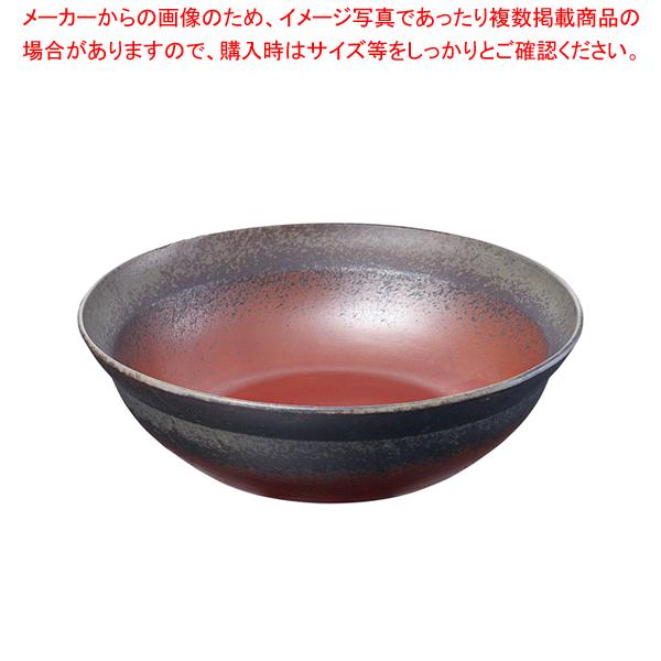 和鉢e-チェーフィング専用和鉢350 備前 PS-15106 【メイチョー】