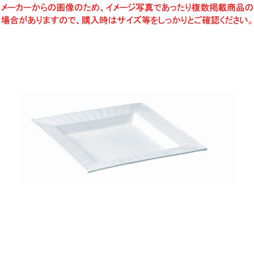 ステラート 34cm角深鉢 50180-5153【メイチョー】【NARUMI【ナルミ】 洋食器 】