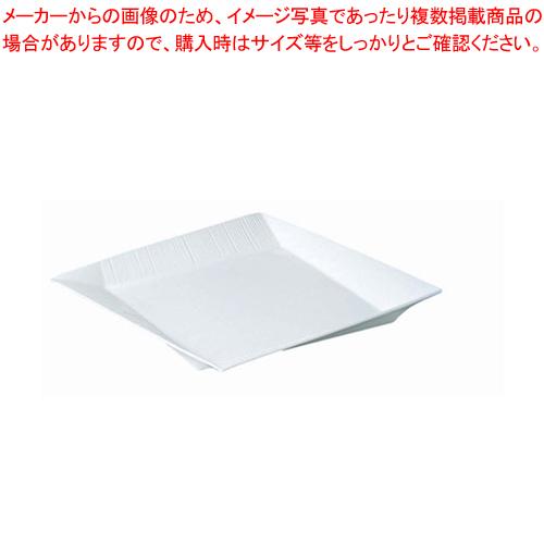 ステラート 33cmエスプリトレイ 50180-3430【メイチョー】【NARUMI【ナルミ】 洋食器 】