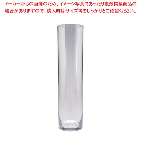 JB PCストレート・ラウンドケース φ200×H800 【メイチョー】