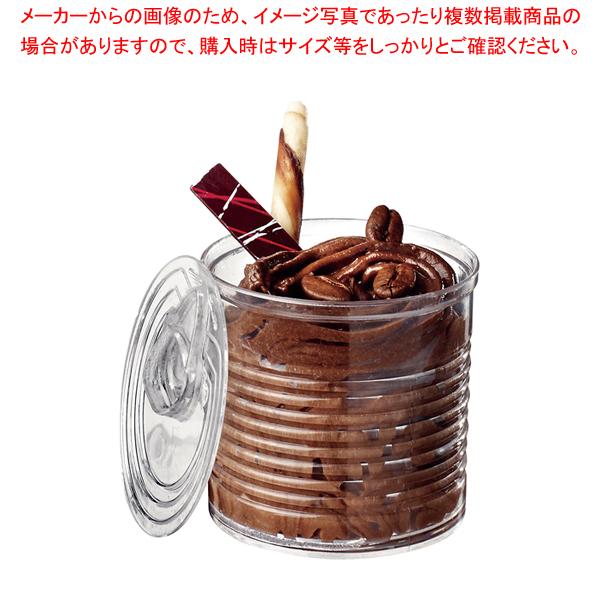 ソリア ミニカン110cc(200個入) PS34510 クリア 【メイチョー】
