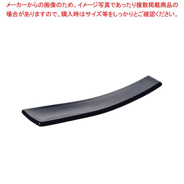 ソリア ゼン スプーン(400本入) PS32353 ブラック 【メイチョー】