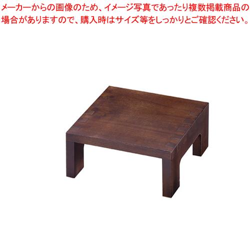 木製デコール(角型) OR-305 大 【メイチョー】