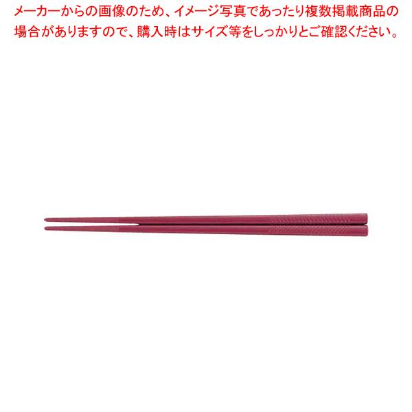 PETすべり止め付彫刻入箸(100膳入) PT-180 ローズ【 箸 給食 飲食店向け 】 【メイチョー】