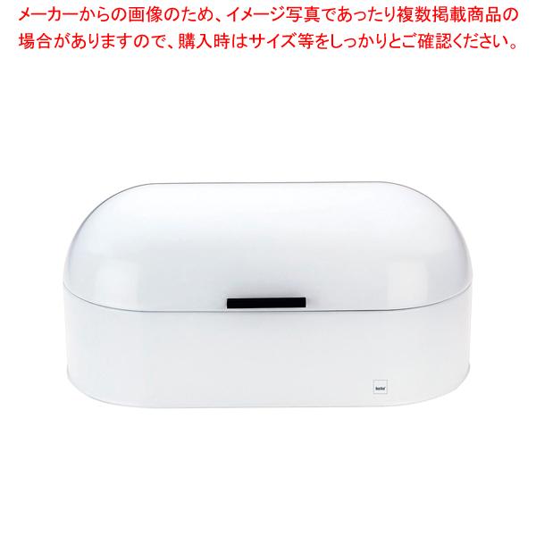 ケラ ブレッドボックス フリスコリノ L 11165 ホワイト 【メイチョー】