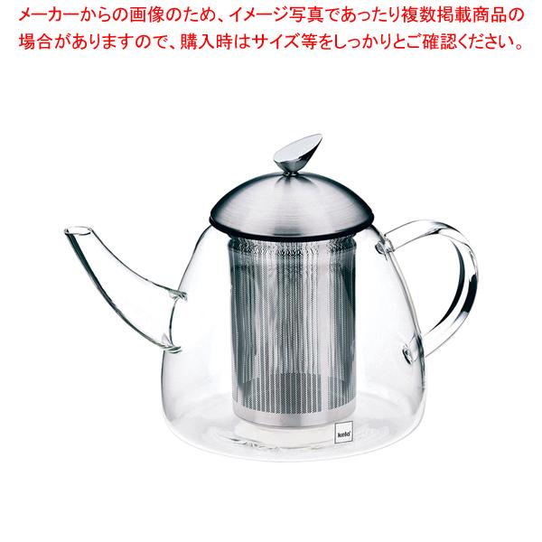 ケラ ティーポット オーロラ 16940 1.3L 【メイチョー】