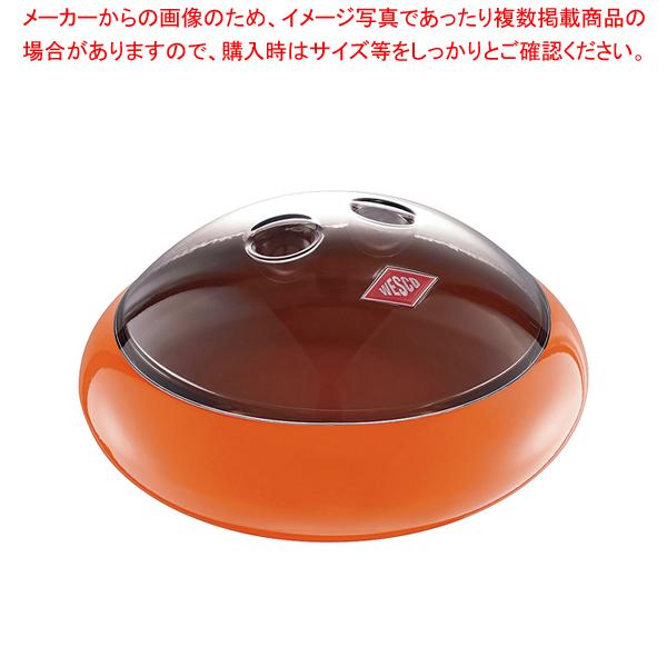 チョコレート&キャンディーボウル スペーシーペピィ オレンジ 【メイチョー】