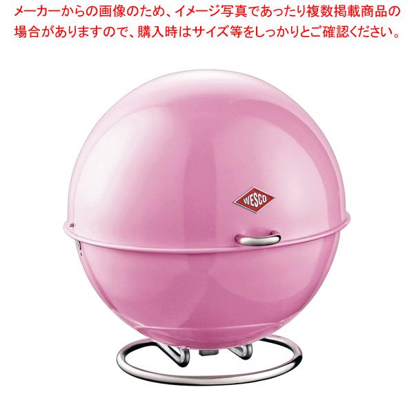 ブレッドボックス スーパーボウル ピンク 【メイチョー】