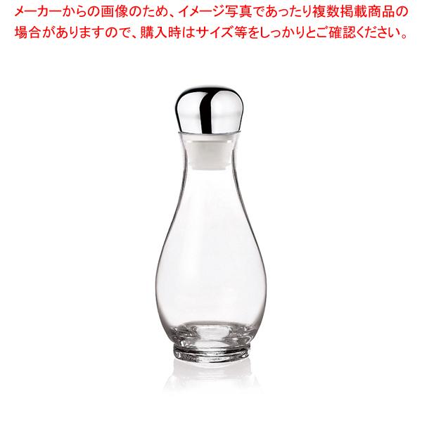 グッチーニ オイルボトル クローム 500ml 2313.0116【 キッチン小物 】 【メイチョー】