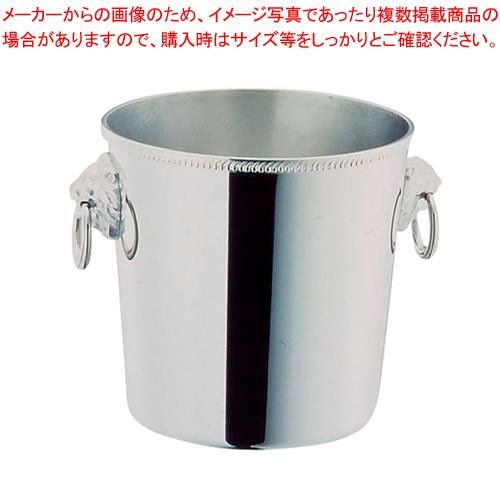 SW 18-8シャンパンクーラー 4l 菊渕【 シャンパンクーラー 】 【メイチョー】