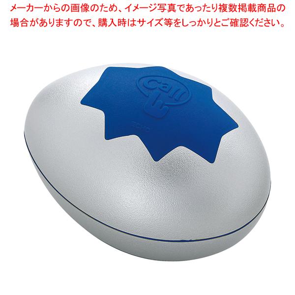 コココール 送信機 タマゴ型 CC-E18 M/ブルー 【メイチョー】