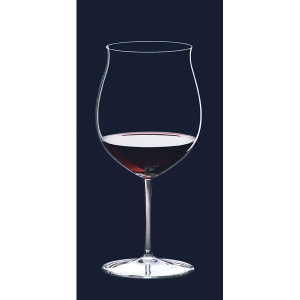 ソムリエ ブルゴーニュ・グラン・クリュ 4400/16【 RIEDEL グラス ガラス おしゃれ 】 【メイチョー】