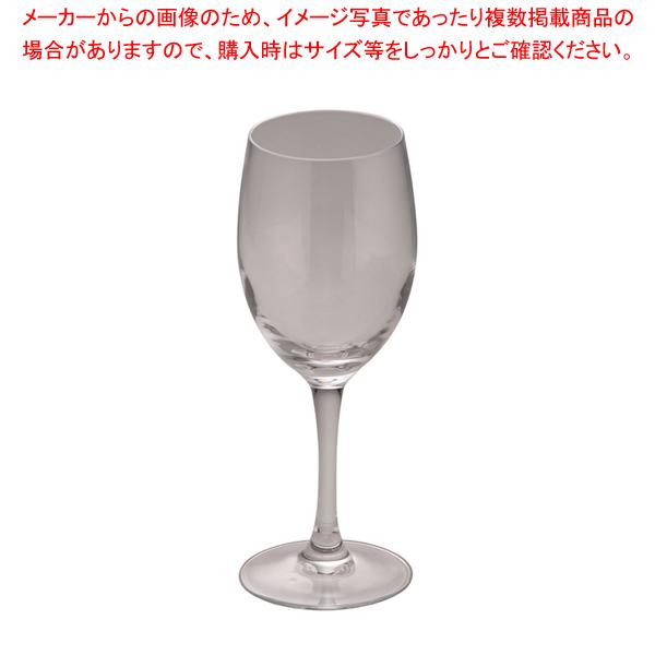 ヴィコント ワイングラス 240cc (6入)G5150:56198 【メイチョー】