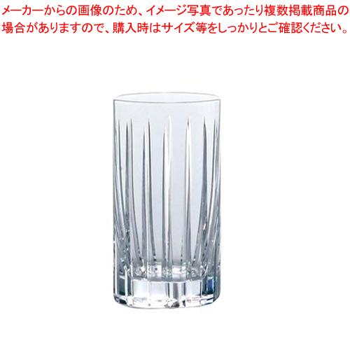 ラムダカット 一口ビール(6ヶ入) T-27905HSC-C559【メイチョー】【食器 グラス ガラス おしゃれ】