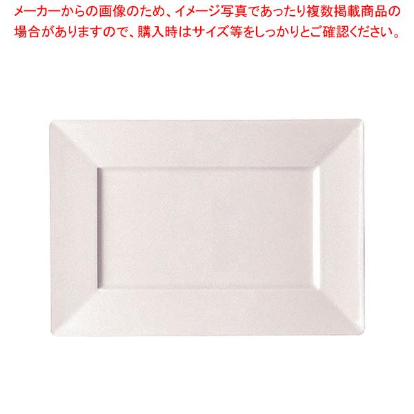 RT エポック 10630-32677 レクタングルプレート27cm 【メイチョー】