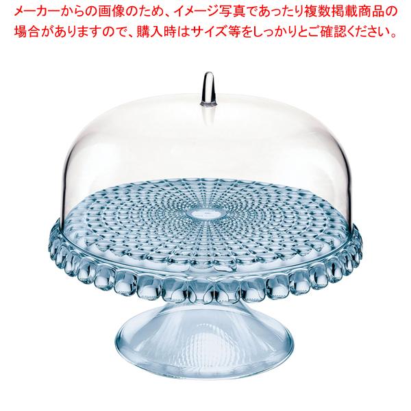 ティファニー ケーキスタンド S 1994.0181 ブルー 【メイチョー】