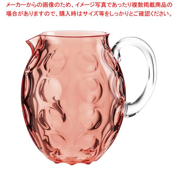 ヴェニス ピッチャー 1108.0023 コーラル 【メイチョー】