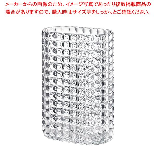ティファニー フラワーベース 199900-00 クリアー 【メイチョー】
