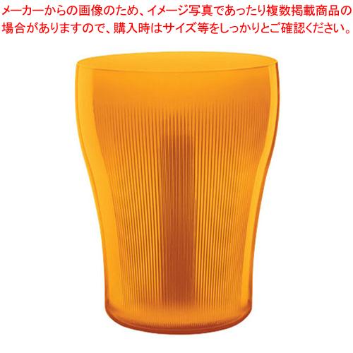 グッチーニ ダストボックス 2890.0045 オレンジ 【メイチョー】