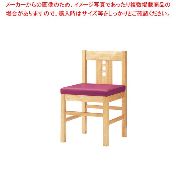 和風椅子 TTKK-YZ-N 【メイチョー】