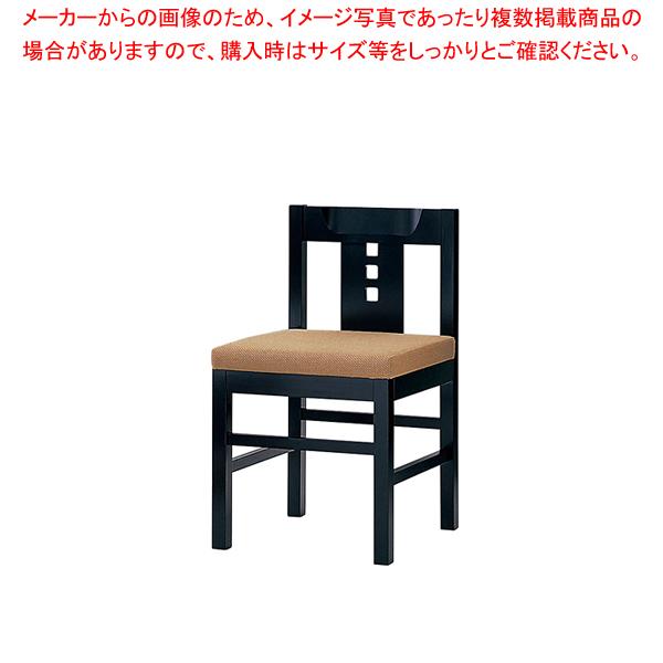 和風椅子 TTKK-YZーB 【メイチョー】