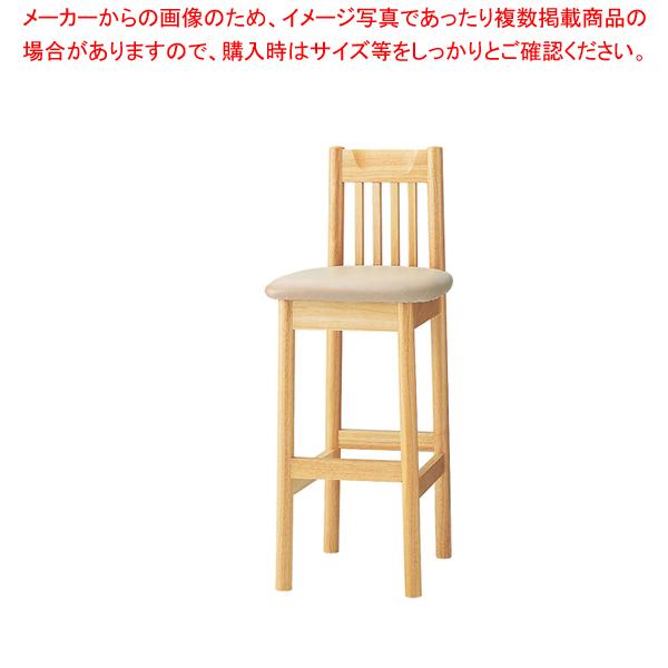 和風カウンター椅子 TTKK-MNTC 【メイチョー】
