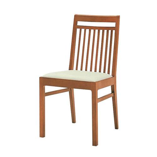 和風イス SCW-4021・MB (AL-03B)【メイチョー】【家具 椅子 】