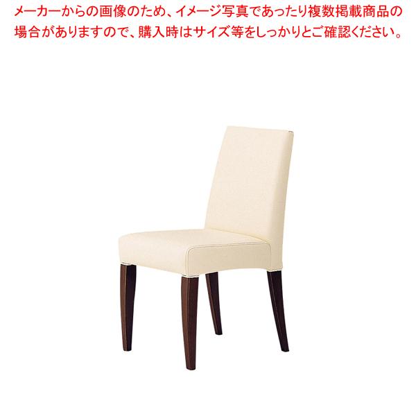 レストランチェア TTKK-QER 【メイチョー】
