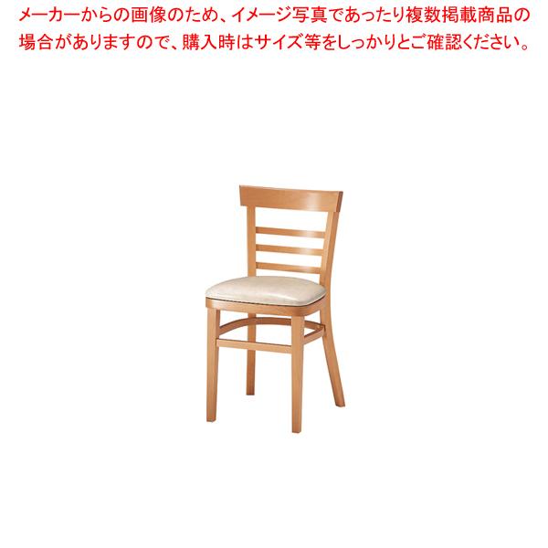 レストランチェア TTKK-RCT-2 【メイチョー】