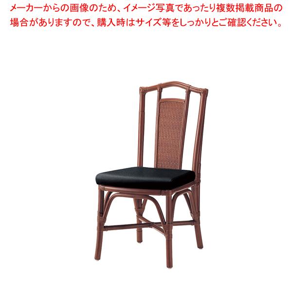 レストランチェア TTKK-TNN 【メイチョー】
