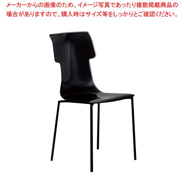 グッチーニ チェアー 6006.4210 ブラック 【メイチョー】