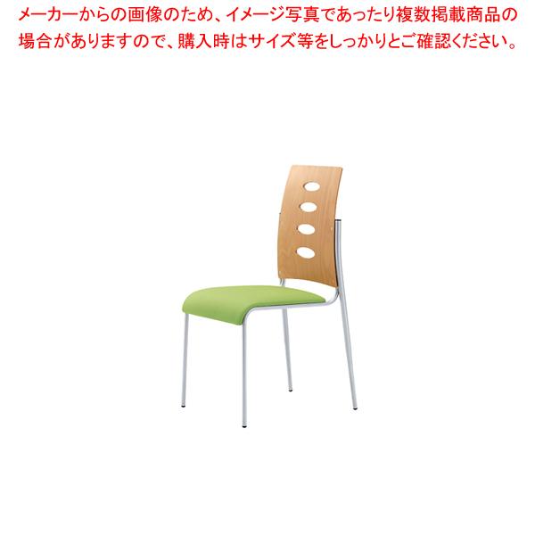 レストランチェア TTKK-RPS 【メイチョー】