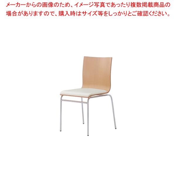 レストランチェア TTKK-FCS 【メイチョー】