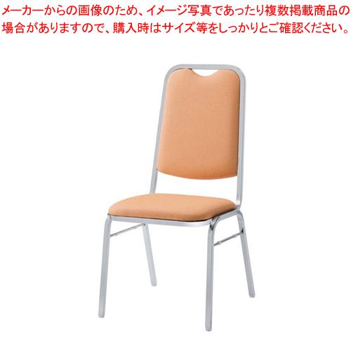 レセプションチェアーSCS-2034・M (BL-07J)【 家具 子供用椅子 ベビーチェア 】 【メイチョー】