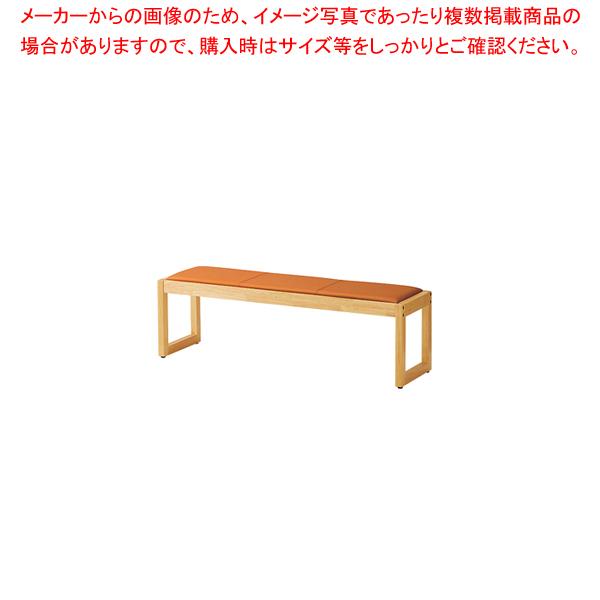 ベンチ TTKK-KDC-E 【メイチョー】
