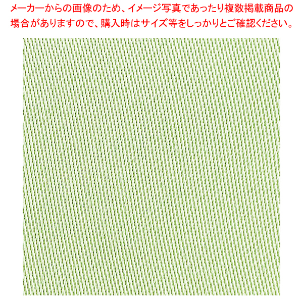 テーブルクロスGJ3344SG(2枚入) 1.3×1.7m グリーン 【メイチョー】