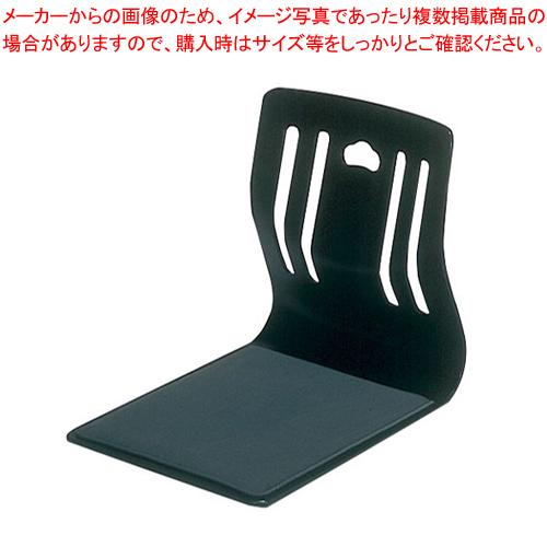 座いす 平安 サペリ色 座布張 R-18-03【メイチョー】【家具 座椅子 】